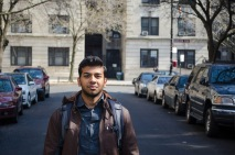 Saif Choudhury